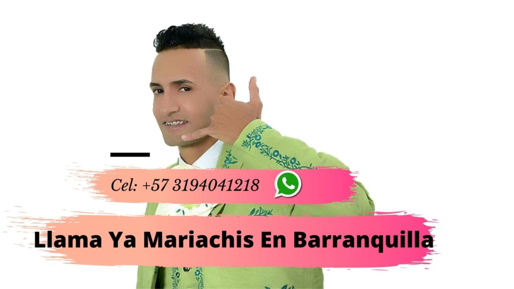 Mariachis Barranquilla