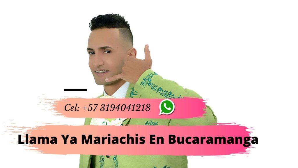 Mariachis Bucaramanga